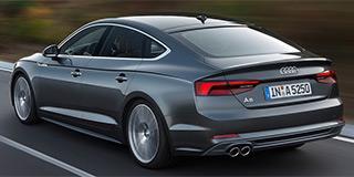 Audi Garanti Plus