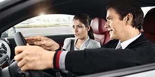 Audi Mobilite Garantisi