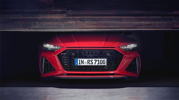 RS 7 Sportback